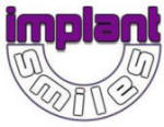 Implant Smiles Logo